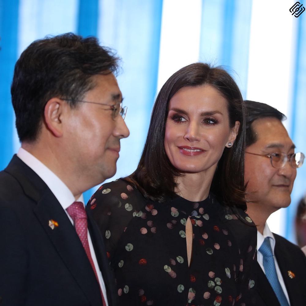 Fitur 2020 | Fotografías inauguración Autoridades