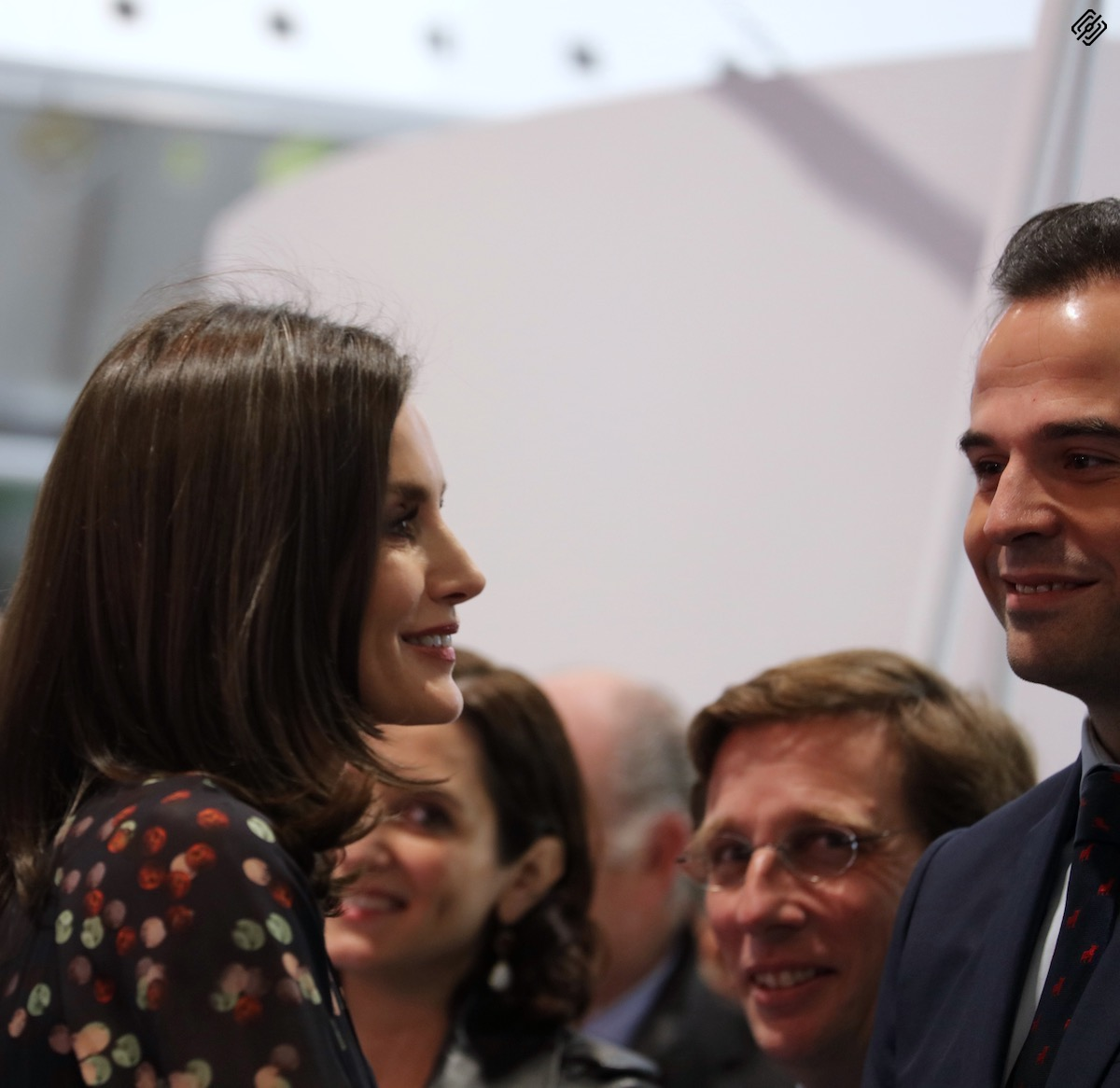 Fitur 2020 | Inauguracion Reina España y autoridades