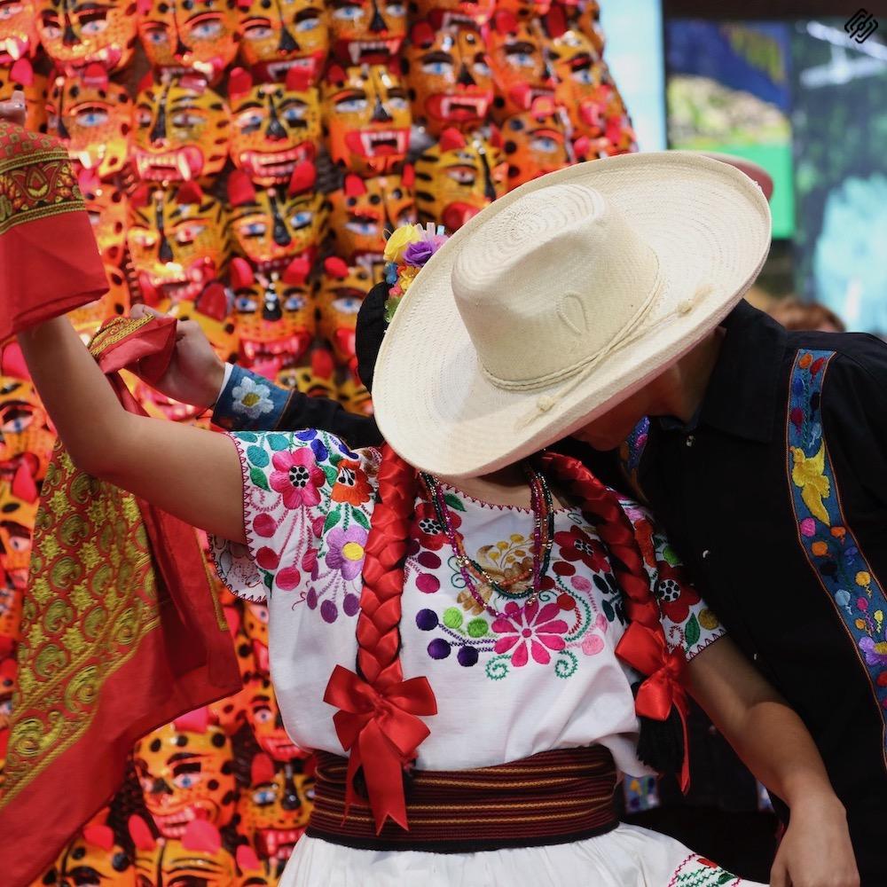 Fitur 2020 Turismo   México