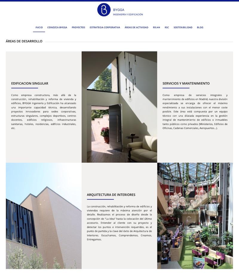 Desarrollo y diseño de tienda online. Conoce las características y funcionalidades de los e-commerce de Yagly