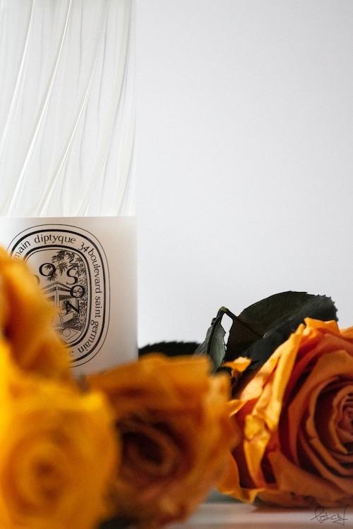 Fotografía Diptyque Madrid | Productos Diptyque Madrid
