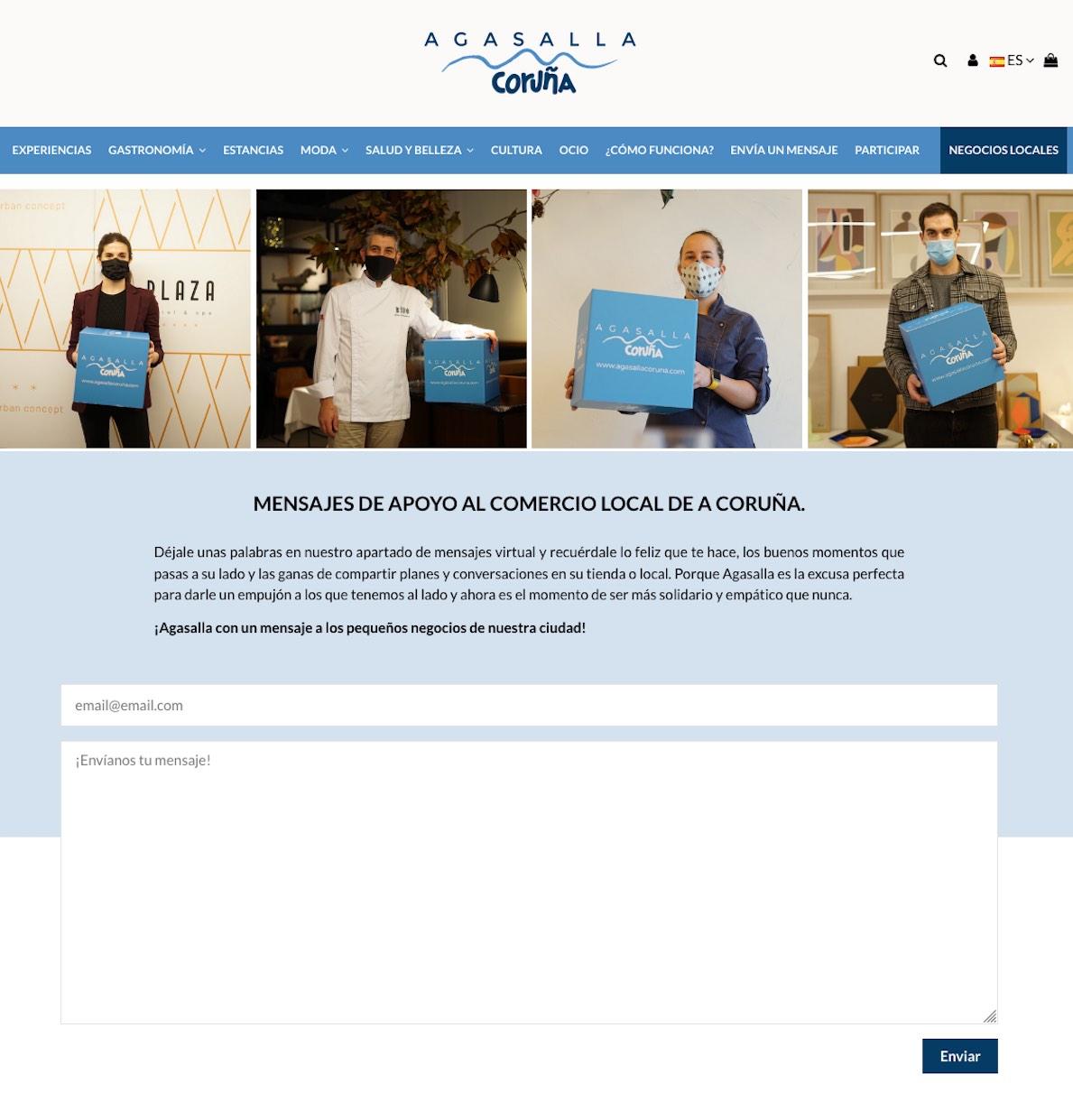Diseño a medida Tienda Online Madrid | Programación PrestaShop Madrid | Yagly