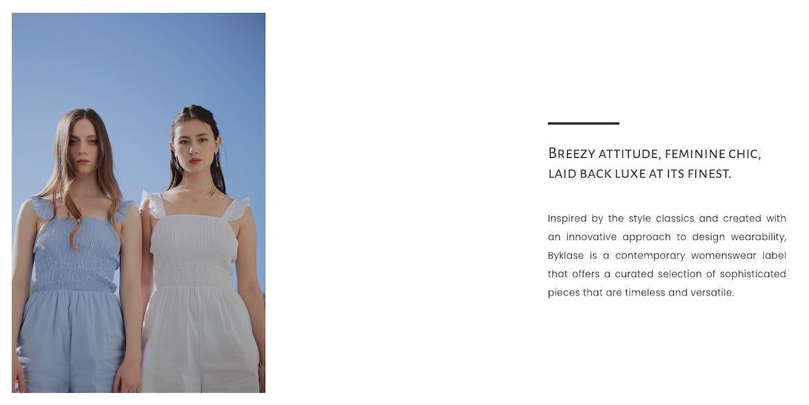 Diseño web de Moda  Madrid | Programación web Madrid