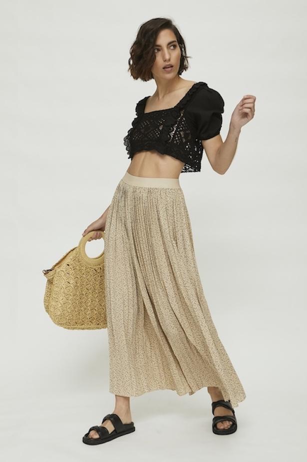 Diseño Web Tienda online de moda y complementos para mujer